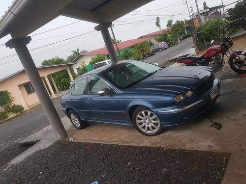 jaguar  xtype  v6 2.5