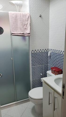jaguaré, ótimo apartamento de 3 dormitórios. bete 80407