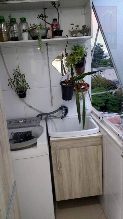 jaguaré - vendo dois dormitórios todo reformado - ap0806