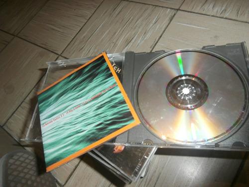 jaguares  disco cd el equilibrio