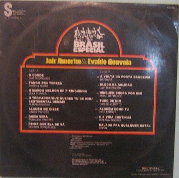 jair amorim & evaldo gouveia - brasil especial - 1976