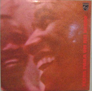jair rodrigues - festa para um rei negro - 1971