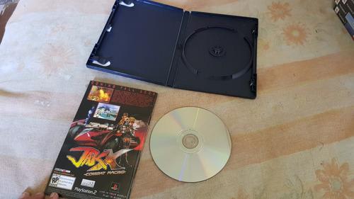 jak 3 original para o playstation 2  d5