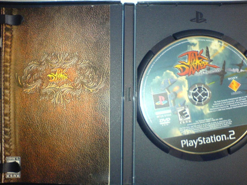 jak and daxter the lost frontier de play 2  dmm