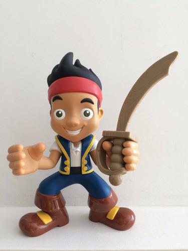 jake y los piratas fisher-price 15 frases. ligeramente usado