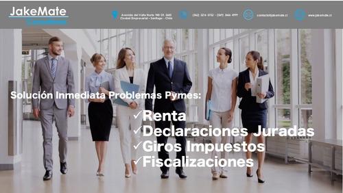 jakemate consultores tributarios, contables y financieros.
