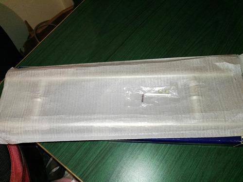 jaladera para puerta de cristal brüken 341 45cm