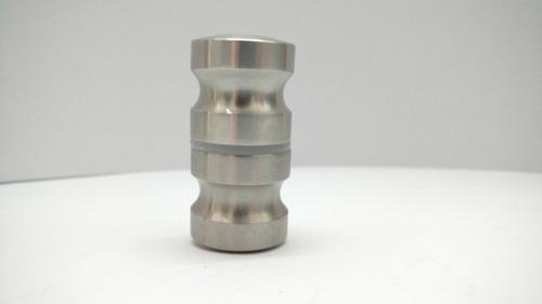 jaladera pomo/perilla línea aceroinoxidable 304 satín prais