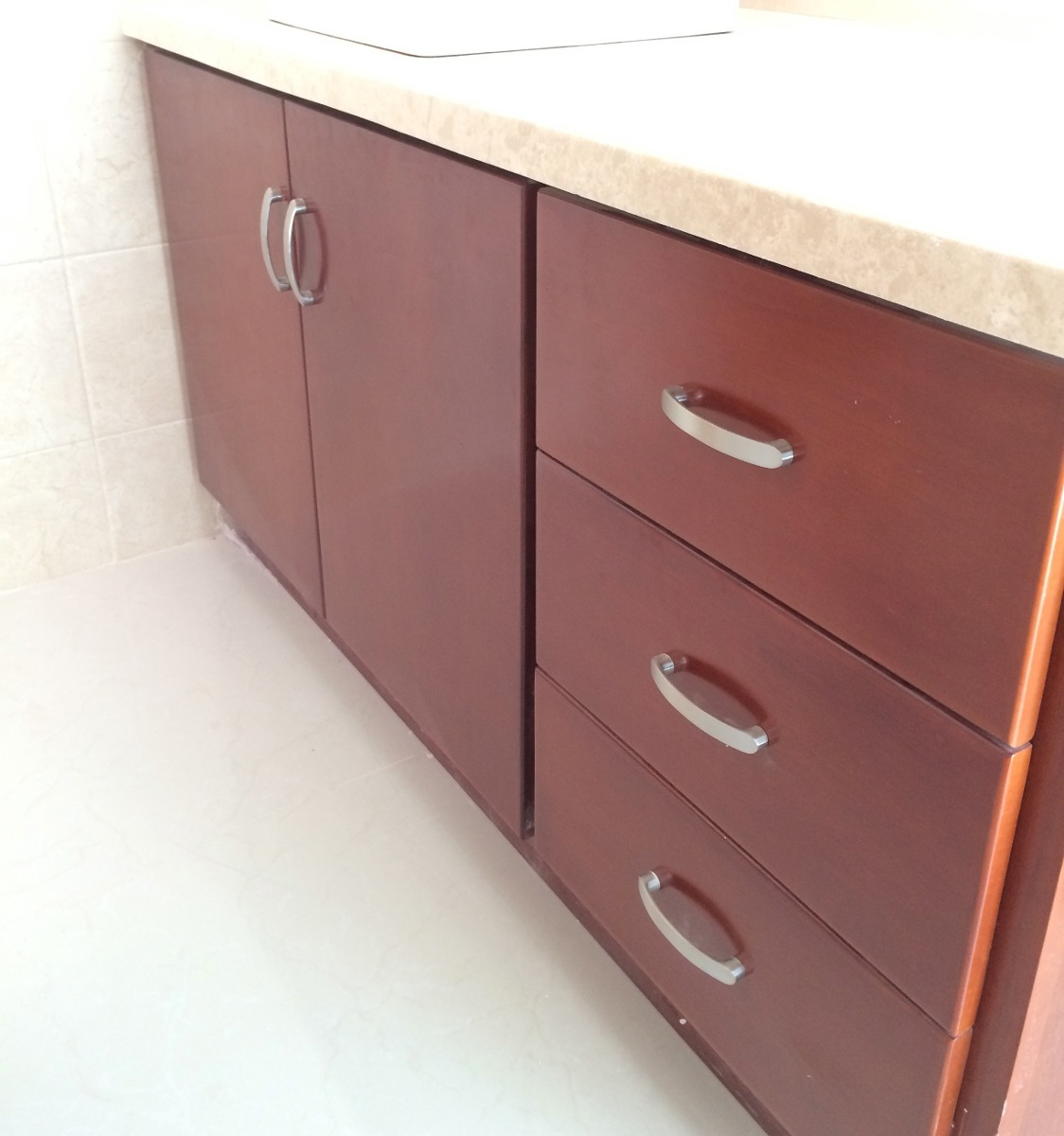 Jaladeras economicas para closet o cocina en - Pomos para puertas de cocina ...