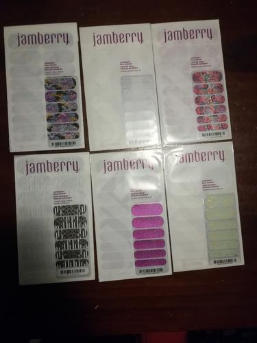jamberry, una planilla por $150.00