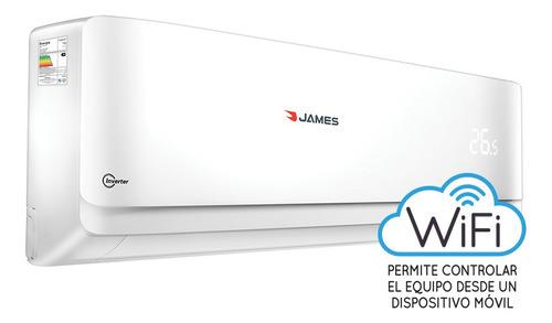 james - aire inverter 12000 btu efic a bigsale