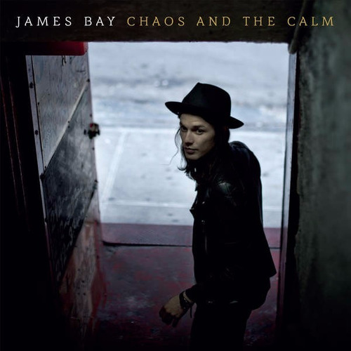 james bay - chaos and the calm (itunes)