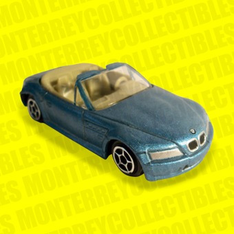 James Bond 007 Bmw Z3 Roadster Tipo Hot Wheels - $ 249.99 ...