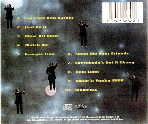 james brown - universal james (1993)