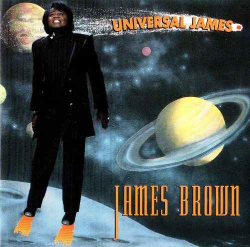 james brown - universal james (1993)