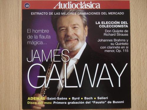 james galway (sus mejores temas)