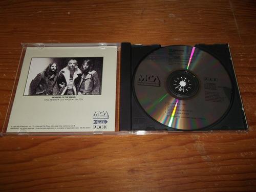 james gang - thirds cd importado ed 1990 mdisk