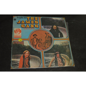 James Gang Yer Album Lp Vinil