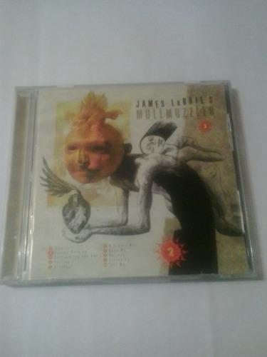 james labrie's mullmuzzler 2 magna carta 2001