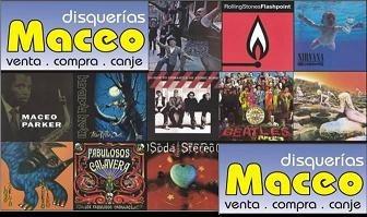 james - seven - cd - maceo disqueria