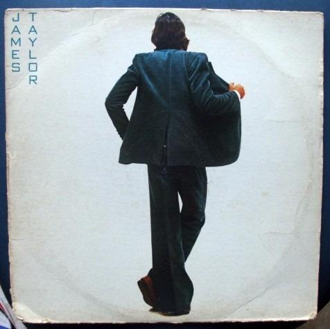 james taylor in the pockert  lp disco vinilo usa
