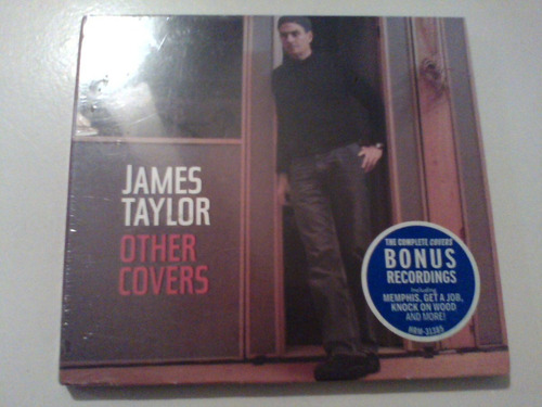 james taylor - other covers [cd] carole king/carly simon