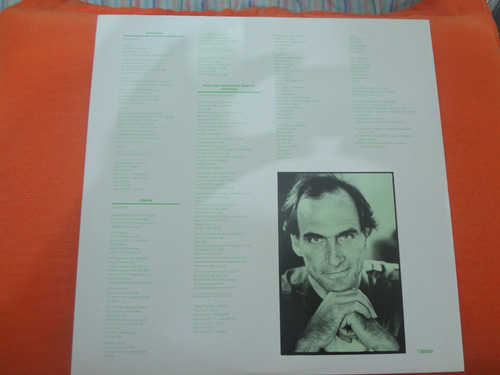 james taylor - that's why i'm here lp