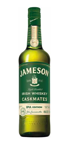 jameson irish whiskey caskmates ipa 750ml