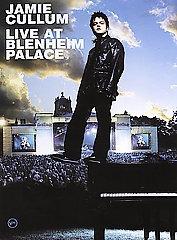 jamie cullum - live at blenheim palace importado