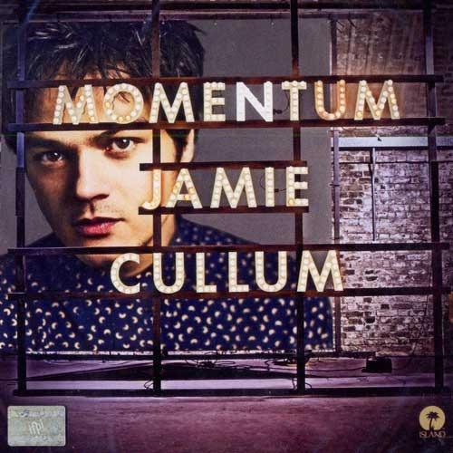 jamie cullum momentum cd disco con 12 canciones
