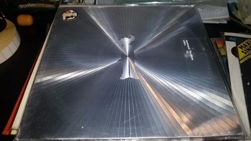 jamiroquai little l (the mixes 12) vinilo maxi holografico