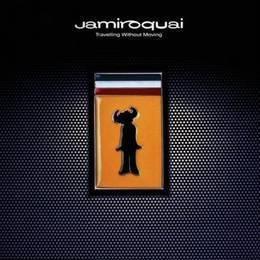 jamiroquai travelling without moving cd nuevo