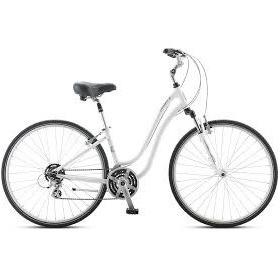 Jamis Citizen Femme 2 Bicicleta Mujer Urbana Paseo