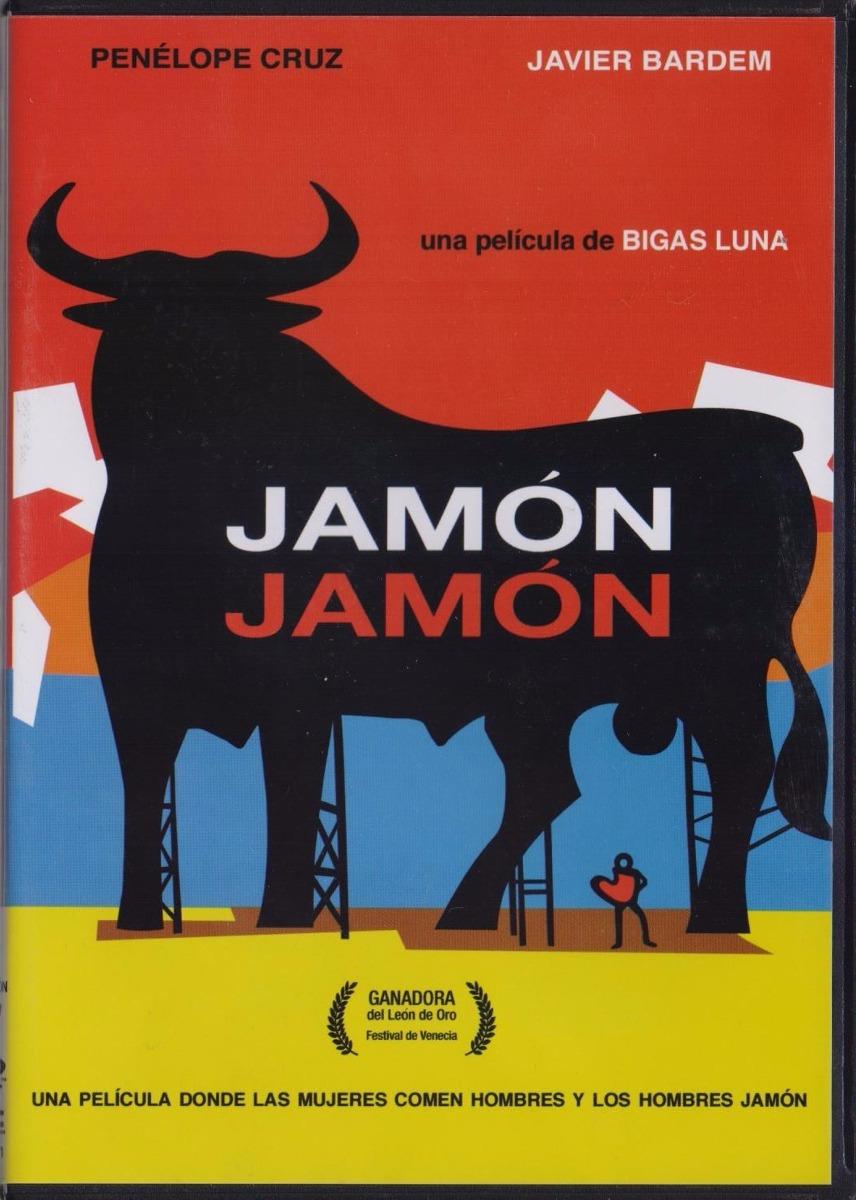 Penelope cruz jamon jamon - 1 4