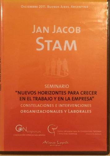 jan jacob stam - crecer en el trabajo y la empresa dvd
