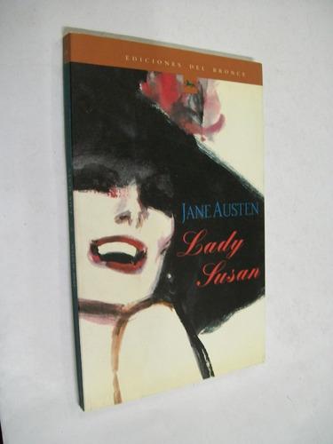 jane austen lady susan - novela en español