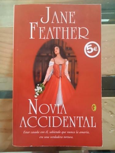 jane feather. novia accidental