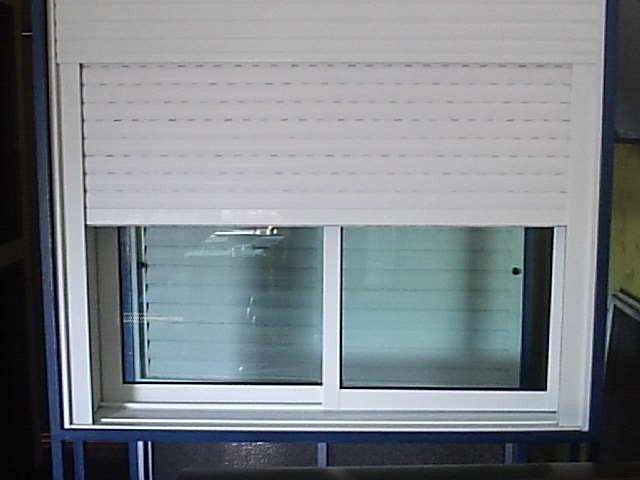 Janela aluminio persiana integrada motorizada 1000 00 m - Piso porta 2000 ...