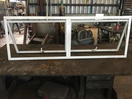 janela de alumínio