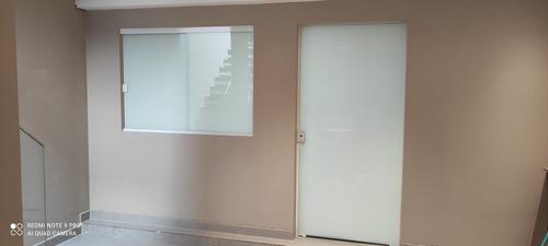 janelas box telhados de vidro