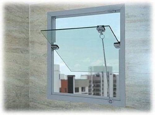 janelas de vidro temperado e fechamento de área , box ,