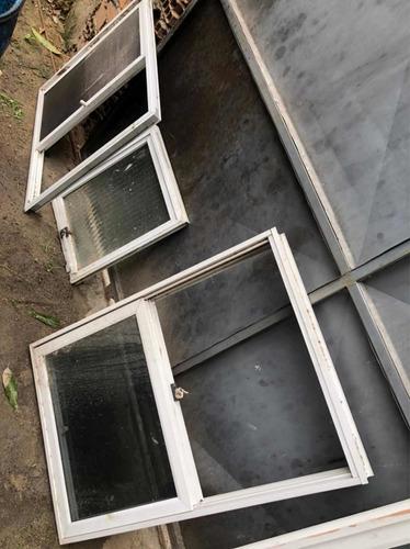 janelas e basculantes