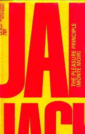 janet jackson the pleasure principle (long vocal) lp promo