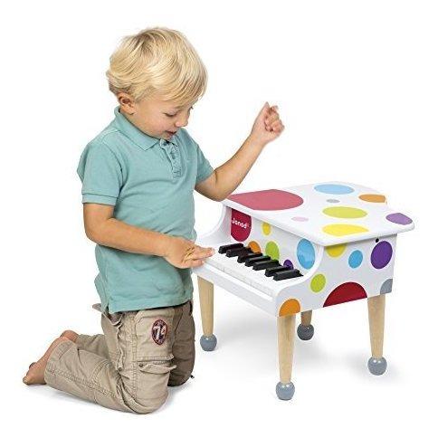 janod confetti grand piano