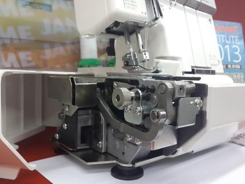 janome 1210dx alta gama 2017 super reforzada garantía 3 años