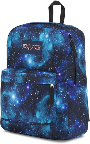 jansport black label superbreak - mochila escolar ligera
