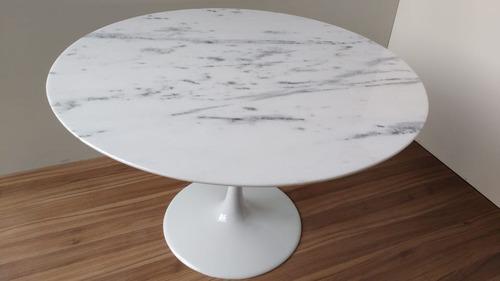 jantar mármore mesa