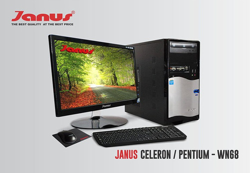 janus intel core