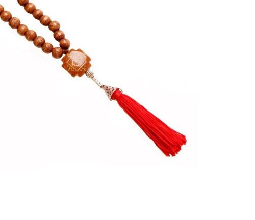 japamala madeira oriental conta grande 108 repetições nagpur