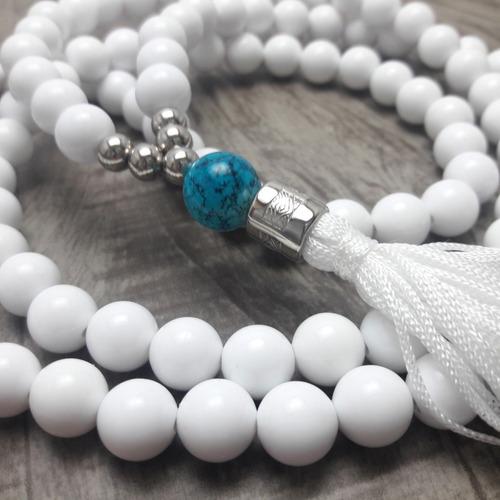 japamala terço rosario budista 108 contas ho´oponopono